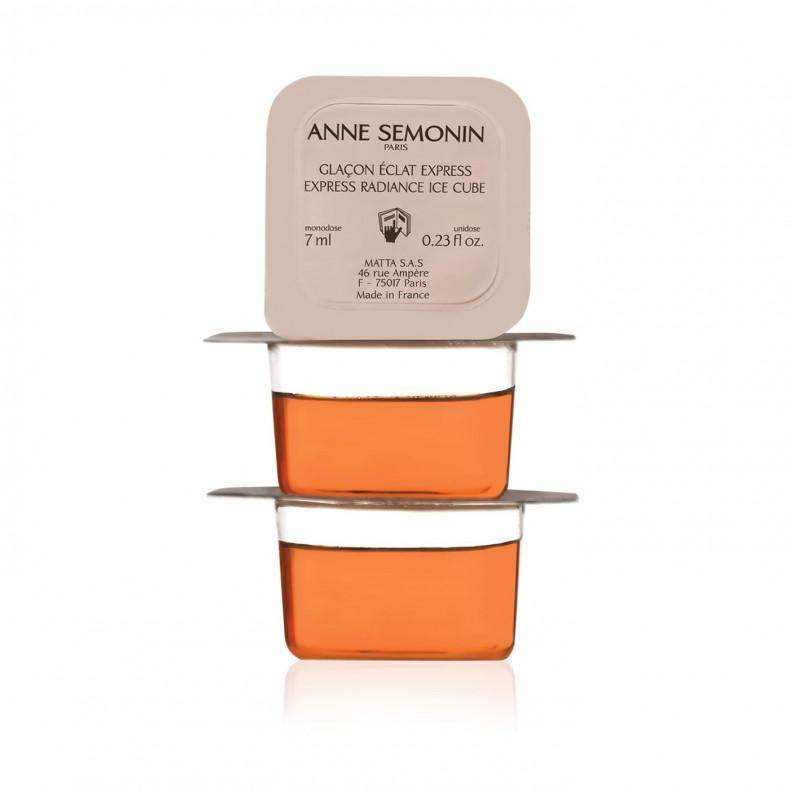 Кубики льда для мгновенного сияния кожи - Default Category - Anne Semonin Skincare