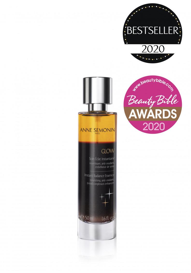 Флюид для сияния кожи - Default Category - Anne Semonin Skincare