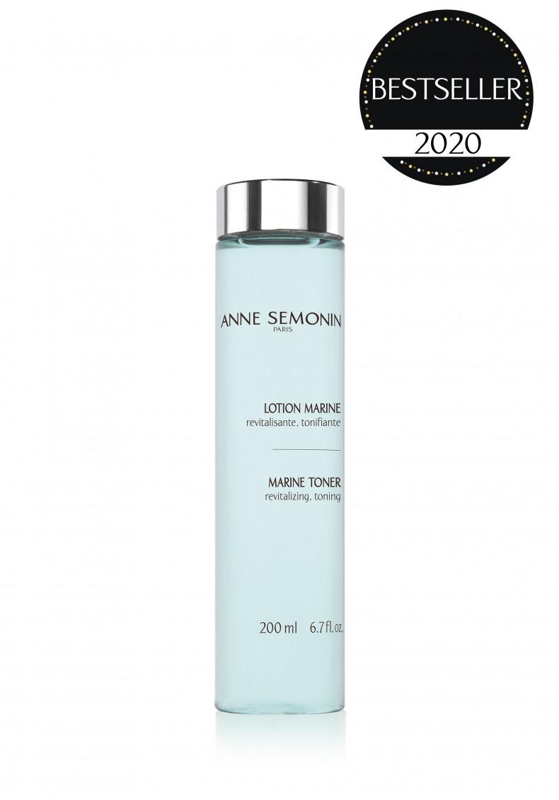 Тоник с морскими экстрактами - Default Category - Anne Semonin Skincare