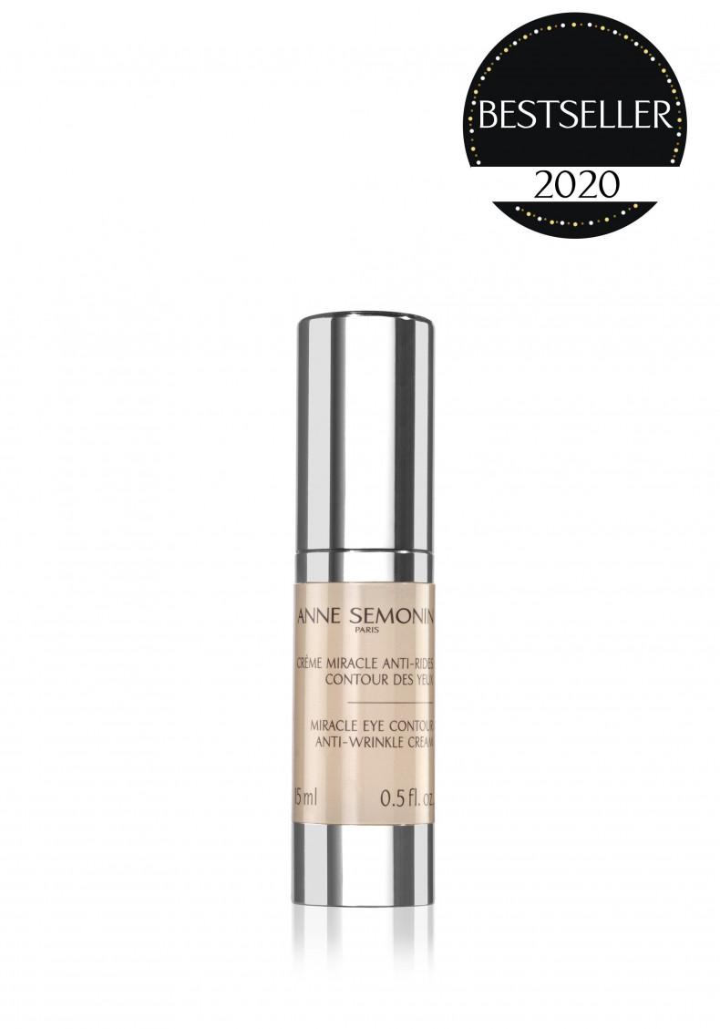 Крем против морщин для кожи вокруг глаз - Default Category - Anne Semonin Skincare