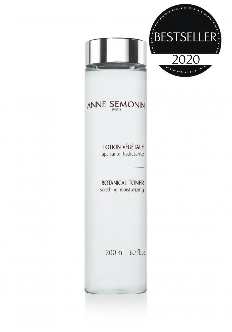 Тоник с растительными экстрактами - Default Category - Anne Semonin Skincare