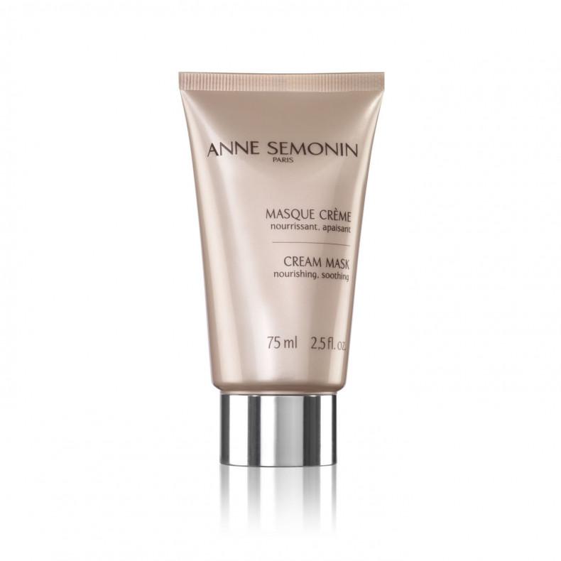 Восстанавливающая крем маска - Сухая - Anne Semonin Skincare