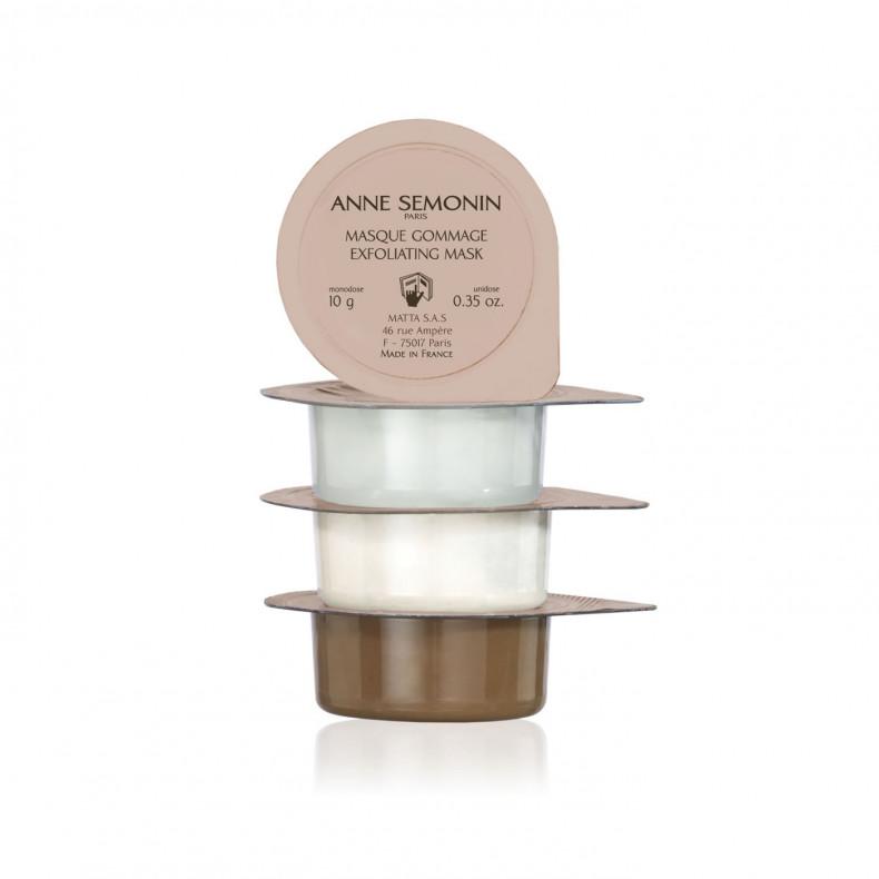 Мини-набор масок от Anne Semonin - Уход за кожей - Anne Semonin Skincare