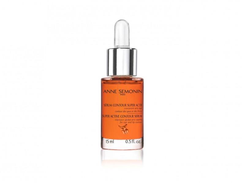 Антивозрастная сыворотка для кожи вокруг глаз и губ - Default Category - Anne Semonin Skincare