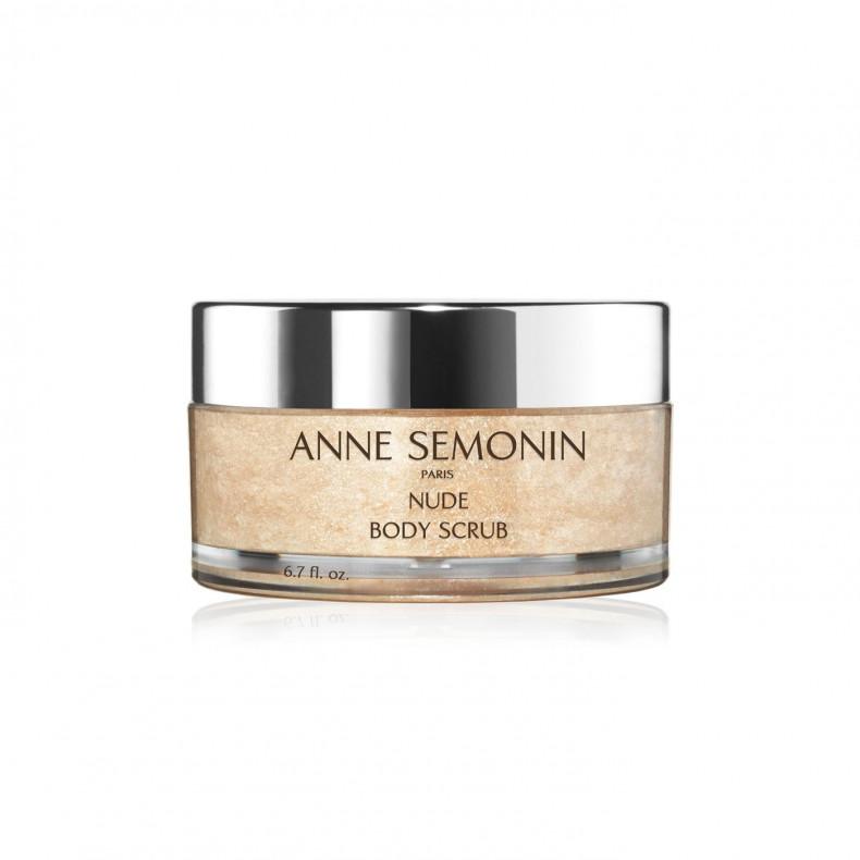 Скраб для тела с эффектом детокс, питания и смягчения кожи тела - Default Category - Anne Semonin Skincare