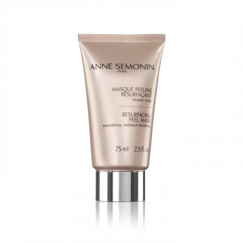 Очищающая и регенерирующая маска-пилинг - Антивозрастной уход - Anne Semonin Skincare