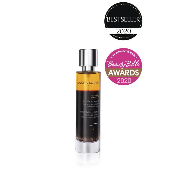 Флюид для сияния кожи - Сыворотки - Anne Semonin Skincare
