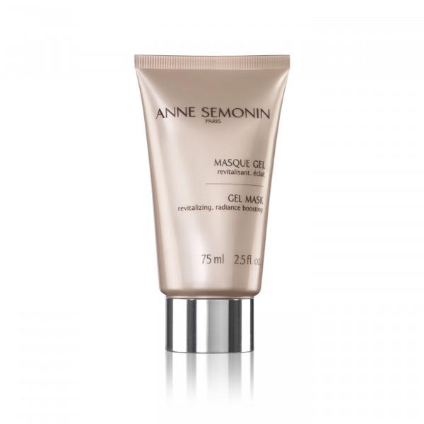 Освежающая гелевая маска с эфирными маслами - Нормальная - Anne Semonin Skincare