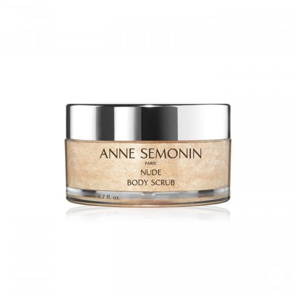 Скраб для тела с эффектом детокс, питания и смягчения кожи тела - Отшелушивание - Anne Semonin Skincare