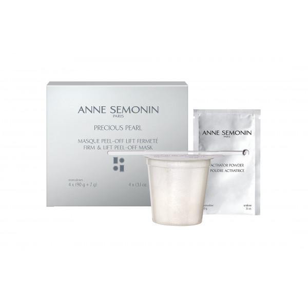Укрепляющая и подтягивающая отшелушивающая маска - Маски - Anne Semonin Skincare