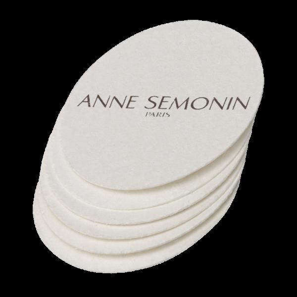Спонж из целлюлозы - Аксессуары - Anne Semonin Skincare